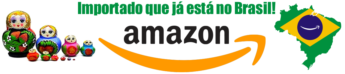 Amazon - Matrioska Russa 10/10